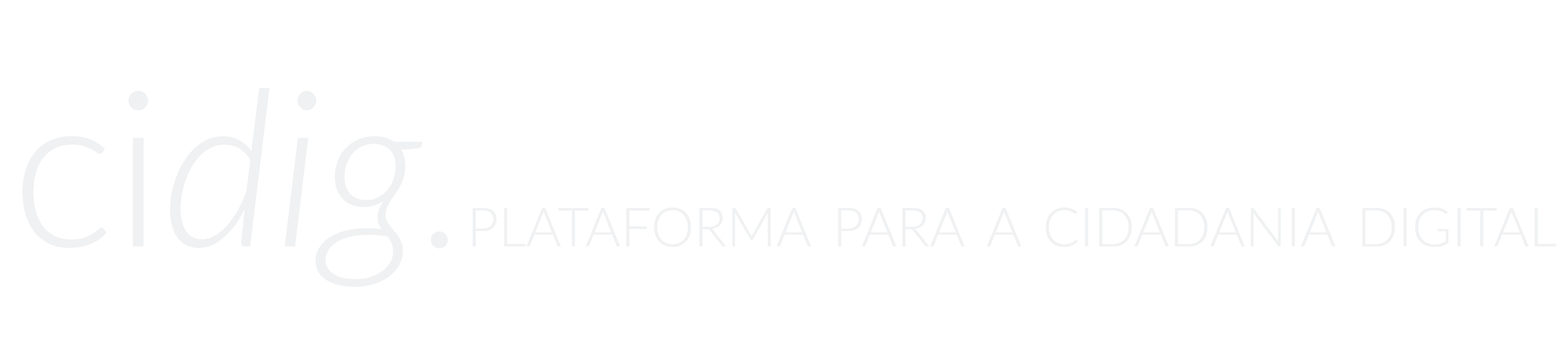 Logo Plataforma Cidadania Digital